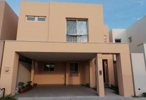 Foto de casa en venta en  , puerta de anáhuac, general escobedo, nuevo león, 0 No. 01