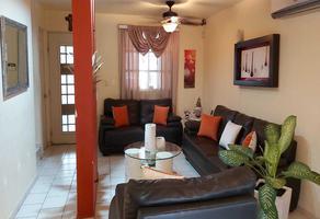 Foto de casa en venta en  , puerta de anáhuac, general escobedo, nuevo león, 16541364 No. 01