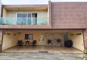 Foto de casa en venta en  , puerta de anáhuac, general escobedo, nuevo león, 19202742 No. 01