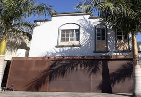 Foto de casa en venta en  , puerta de anáhuac, general escobedo, nuevo león, 19304241 No. 01