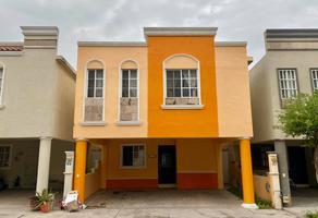 Foto de casa en renta en  , puerta de anáhuac, general escobedo, nuevo león, 0 No. 01