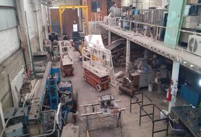 Foto de nave industrial en venta en puerta de ávila , san lorenzo tezonco, iztapalapa, df / cdmx, 0 No. 01
