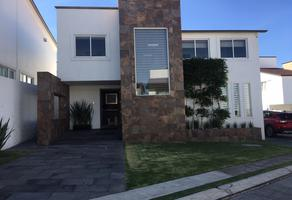 Foto de casa en condominio en venta en puerta de castilla , bosque esmeralda, atizapán de zaragoza, méxico, 16979857 No. 01