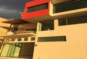 Foto de casa en venta en puerta de catalu?a 0, residencial campestre chiluca, atizapán de zaragoza, méxico, 8878639 No. 01