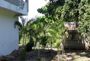 Foto de terreno habitacional en venta en puerta de chacalilla , chacala, compostela, nayarit, 14235242 No. 01