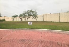 Foto de terreno habitacional en venta en puerta de forja , las puertas, matamoros, tamaulipas, 6905414 No. 01