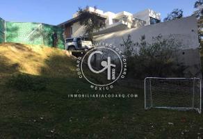 Foto de terreno habitacional en venta en puerta de granada , bosque esmeralda, atizapán de zaragoza, méxico, 0 No. 01