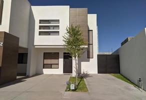 Foto de casa en renta en puerta de hierro 0, puerta real, torreón, coahuila de zaragoza, 20306601 No. 01