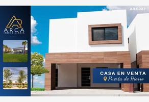 Foto de casa en venta en puerta de hierro 2, puerta real, torreón, coahuila de zaragoza, 0 No. 01