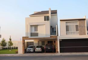 Foto de casa en venta en  , puerta de hierro cumbres, monterrey, nuevo león, 12855160 No. 01