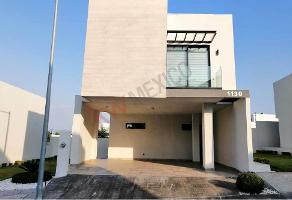Foto de casa en venta en  , puerta de hierro cumbres, monterrey, nuevo león, 15230399 No. 01