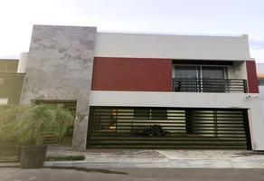 Foto de casa en venta en  , puerta de hierro cumbres, monterrey, nuevo león, 20499906 No. 01