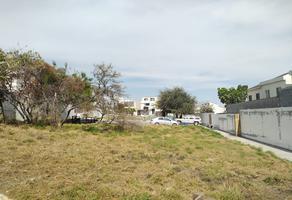Foto de terreno habitacional en venta en  , puerta de hierro cumbres, monterrey, nuevo león, 21202824 No. 01