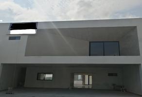 Foto de casa en venta en  , puerta de hierro cumbres, monterrey, nuevo león, 21328178 No. 01