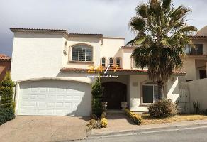 Foto de casa en venta en  , puerta de hierro i, chihuahua, chihuahua, 4626019 No. 01