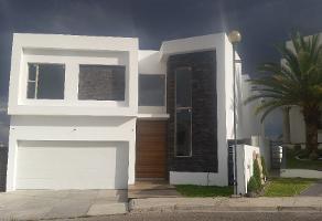 Foto de casa en venta en  , puerta de hierro i, chihuahua, chihuahua, 4716991 No. 01