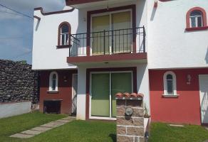 Foto de casa en venta en puerta de hierro , puerta de hierro, cuautla, morelos, 0 No. 01