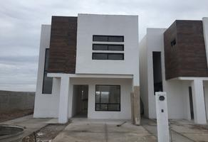 Foto de casa en venta en puerta de hierro , puerta real, torreón, coahuila de zaragoza, 6102468 No. 01