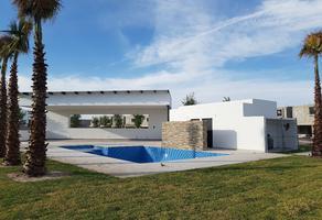 Foto de casa en venta en puerta de hierro , puerta real, torreón, coahuila de zaragoza, 6152925 No. 01