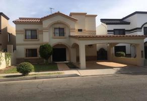Foto de casa en renta en puerta de hierro , residencial puerta de alcalá, mexicali, baja california, 0 No. 01
