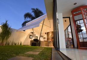 Foto de casa en renta en  , puerta de hierro, zapopan, jalisco, 13397344 No. 01