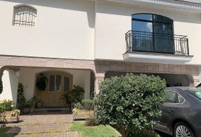 Foto de casa en renta en  , puerta de hierro, zapopan, jalisco, 0 No. 01