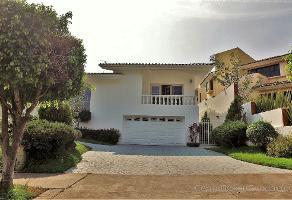 Foto de casa en venta en  , puerta de hierro, zapopan, jalisco, 4260737 No. 01