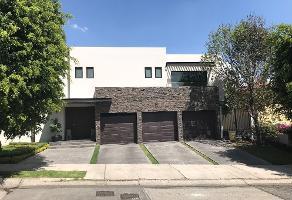Foto de casa en venta en  , puerta de hierro, zapopan, jalisco, 4353293 No. 01