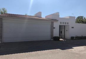 Foto de casa en renta en puerta de madera 110, san ángel, torreón, coahuila de zaragoza, 8529874 No. 01