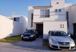 Foto de casa en venta en puerta de piedra 400, puerta de piedra, san luis potosí, san luis potosí, 17985976 No. 01