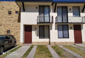 Foto de casa en condominio en venta en puerta de piedra corregidora , pirámides, corregidora, querétaro, 0 No. 01
