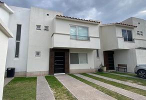 Foto de casa en renta en puerta de piedra , puerta de piedra, san luis potosí, san luis potosí, 0 No. 01