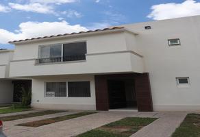 Foto de casa en renta en  , puerta de piedra, san luis potosí, san luis potosí, 21002619 No. 01