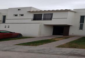 Foto de casa en renta en  , puerta de piedra, san luis potosí, san luis potosí, 0 No. 01