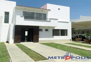 Foto de casa en renta en  , puerta de piedra, san luis potosí, san luis potosí, 22292725 No. 01