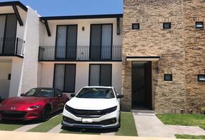 Foto de casa en condominio en renta en puerta de piedra sendero de la ribera , el pueblito, corregidora, querétaro, 0 No. 01
