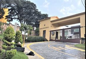 Foto de terreno habitacional en venta en puerta de quiroga , bosque esmeralda, atizapán de zaragoza, méxico, 0 No. 01