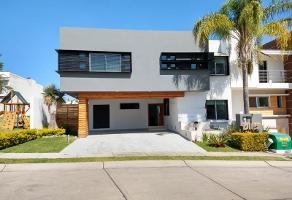 Foto de casa en venta en puerta del atardecer 10, puerta plata, zapopan, jalisco, 6631912 No. 01
