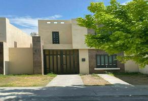 Foto de casa en venta en  , puerta del rey, saltillo, coahuila de zaragoza, 0 No. 01