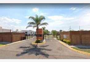 Foto de casa en venta en puerta del sol 2, valle real residencial, corregidora, querétaro, 0 No. 01
