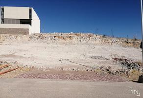 Foto de terreno habitacional en venta en  , puerta del sol, chihuahua, chihuahua, 0 No. 01