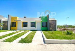 Foto de casa en venta en  , puerta del sol, colima, colima, 20110921 No. 01