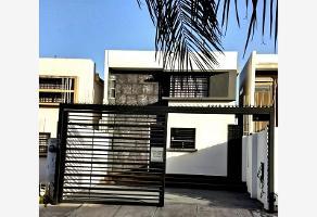 Foto de casa en venta en  , puerta del sol, general escobedo, nuevo león, 0 No. 01
