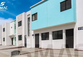 Foto de casa en venta en  , puerta del sol, mazatlán, sinaloa, 14723263 No. 01