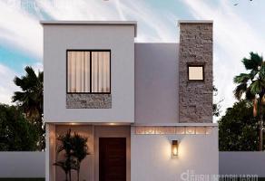 Foto de casa en venta en  , puerta del sol, mazatlán, sinaloa, 16308757 No. 01