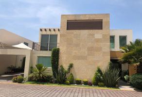 Foto de casa en venta en puerta del sol , san jerónimo chicahualco, metepec, méxico, 0 No. 01