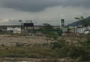 Foto de terreno habitacional en renta en  , puerta del sol, santa catarina, nuevo león, 16404672 No. 01