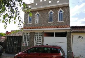 Foto de casa en venta en  , puerta del sol, tarímbaro, michoacán de ocampo, 11484612 No. 01