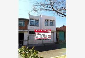 Foto de casa en venta en  , puerta del sol, tarímbaro, michoacán de ocampo, 12123565 No. 01