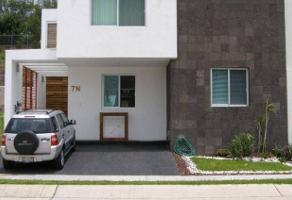 Foto de casa en renta en puerta del valle 0, puerta del valle, zapopan, jalisco, 7140546 No. 01
